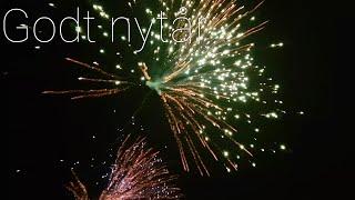Godt Nytår 2021