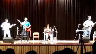 DIL SE | Rock Version | Rahul Bhardwaj (IIM-Indore) [LIVE]