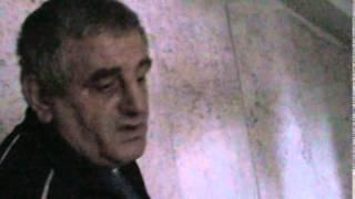 Spune că este deținut în subsol pentru că a scris plângeri #Penitenciarul13