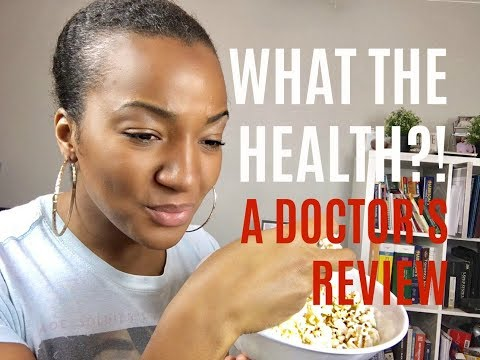 WHAT THE HEALTH?! A Doctor's Review | Cylver Lining | Cylver Living