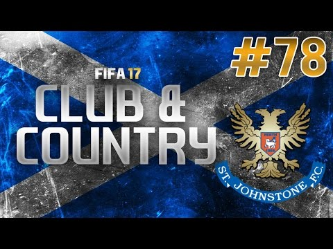 FIFA 17 | Club & Country | #78 | Premier League Final Day