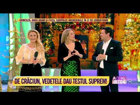 Megacolaj cu Nicu Paleru si Emilia Ghinescu