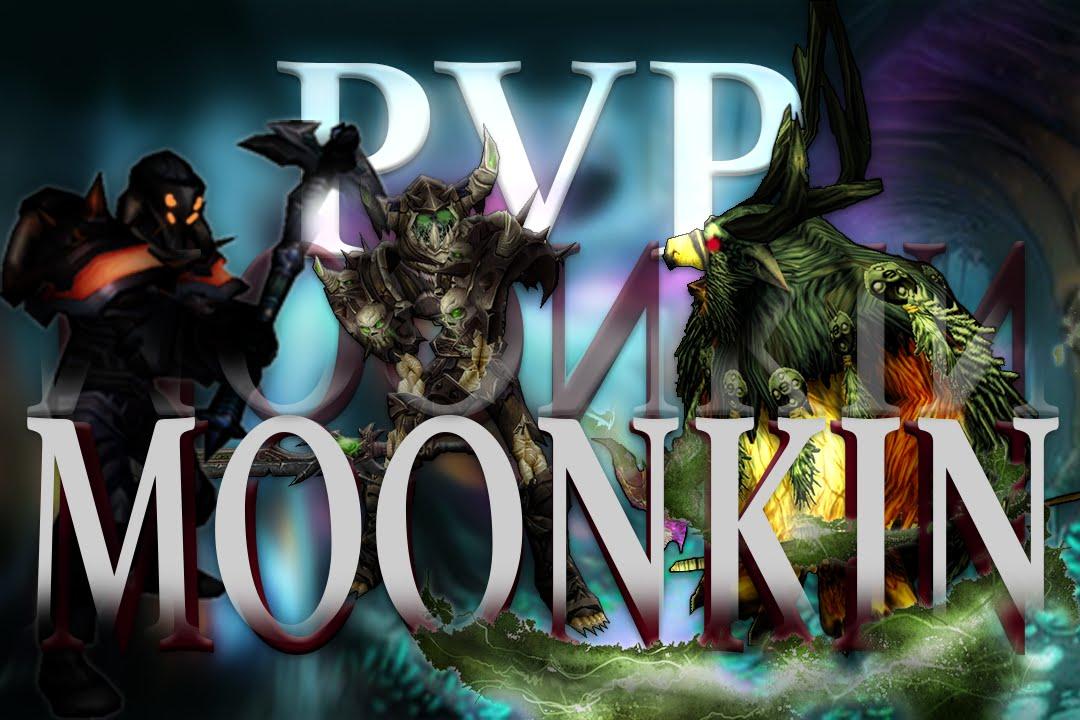 WoW 6.2.3 Moonkin PvP - REBORN V