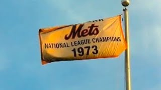 1973 New York Mets: Road to the Pennant