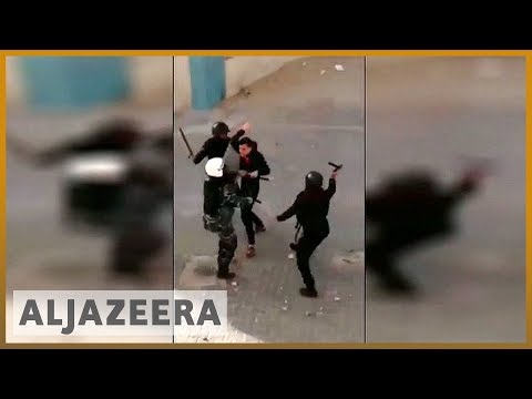 🇵🇸 Gaza youth protests: Hamas cracks down on demonstrators | Al Jazeera English