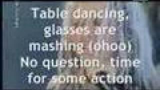 Dirrty Christina Aguilera Karaoke Instrumental WLyrics
