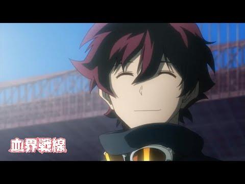 Blood Blockade Battlefront & Beyond – Opening Theme – fake town baby