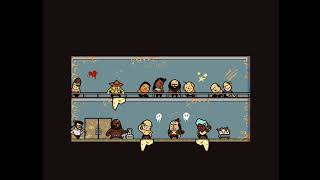 LISA The Painful - Russian Roulette with Brad#39s friends