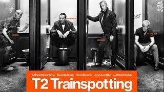 T2 TRAINSPOTTING // На игле 2 (Русский трейлер) перевел Кубик в кубе