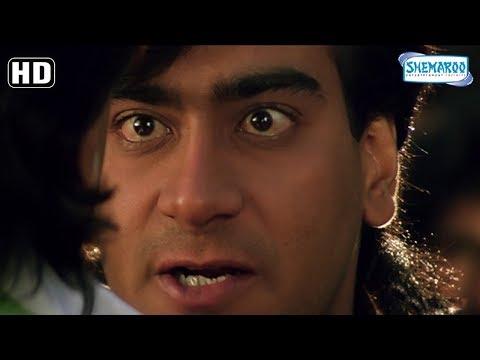 dilwale-full-movie-facts-|-ajay-devgan-|raveena-tandon-|-suniel-shetty-|-kumar-sanu