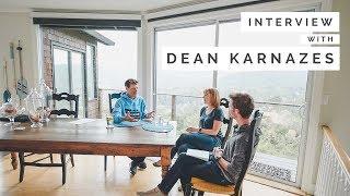 Interview with Dean Karnazes, the Ultramarathon Man