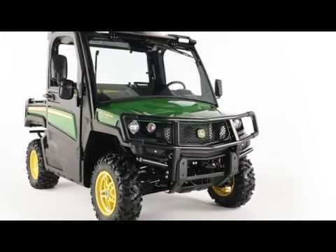 John Deere Gator XUV 865M on