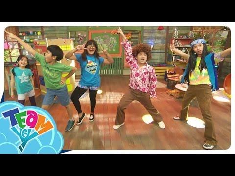 Sound Check: Tayo'y Magsayawan/Rock Baby Rock | Team Yey Season 2