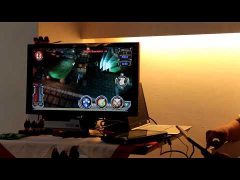 ViewSonic ViewPad 10S 遊戲體驗
