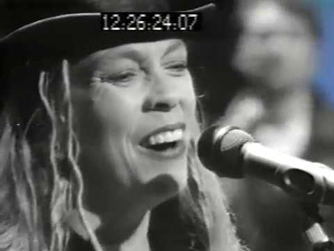 The Blue Nile & Rickie Lee Jones - Easter Parade + Flying Cowboys