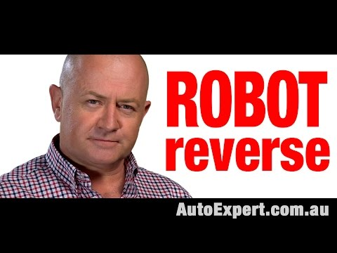 Automatic Reverse Parking System Review