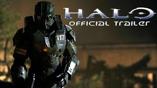 Halo Official Game Trailer (2016) HD (FM)