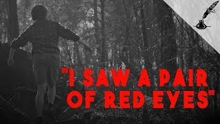 3 True Creepy Field Trip Paranormal Stories