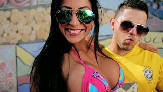 MR RENZO Feat. BUSY SIGNAL - CULO (Latin Remix) (Official Music Video)