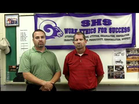Work Ethics Program Shelbyville High School | Shelbyville IL | CUSD #4 | Shelbyville Works!