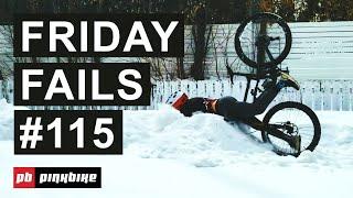 Friday Fails #115