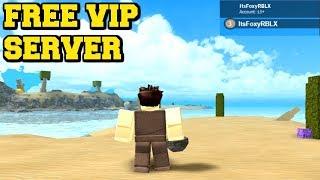 Free vip server
