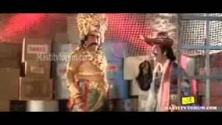 Shakti Kapoor Hilarious scene-part2