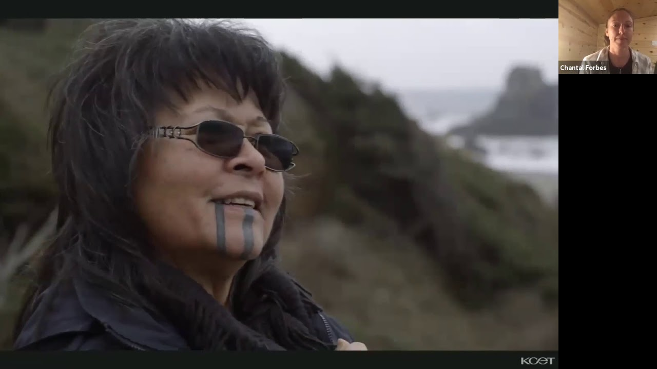PCC Forum & DWI Host Online Event - Indigenous Storytelling in Film as a new form of Subtle Activism