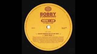 Bobby D
