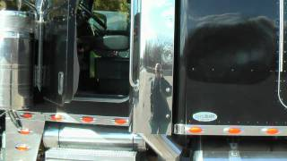 Repeat youtube video TMC Truck Sales Iowa 2008 Peterbilt 388