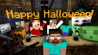 Video Top 5 Scary Monster School - Minecraft Animation download MP3, 3GP, MP4, WEBM, AVI, FLV Juli 2018