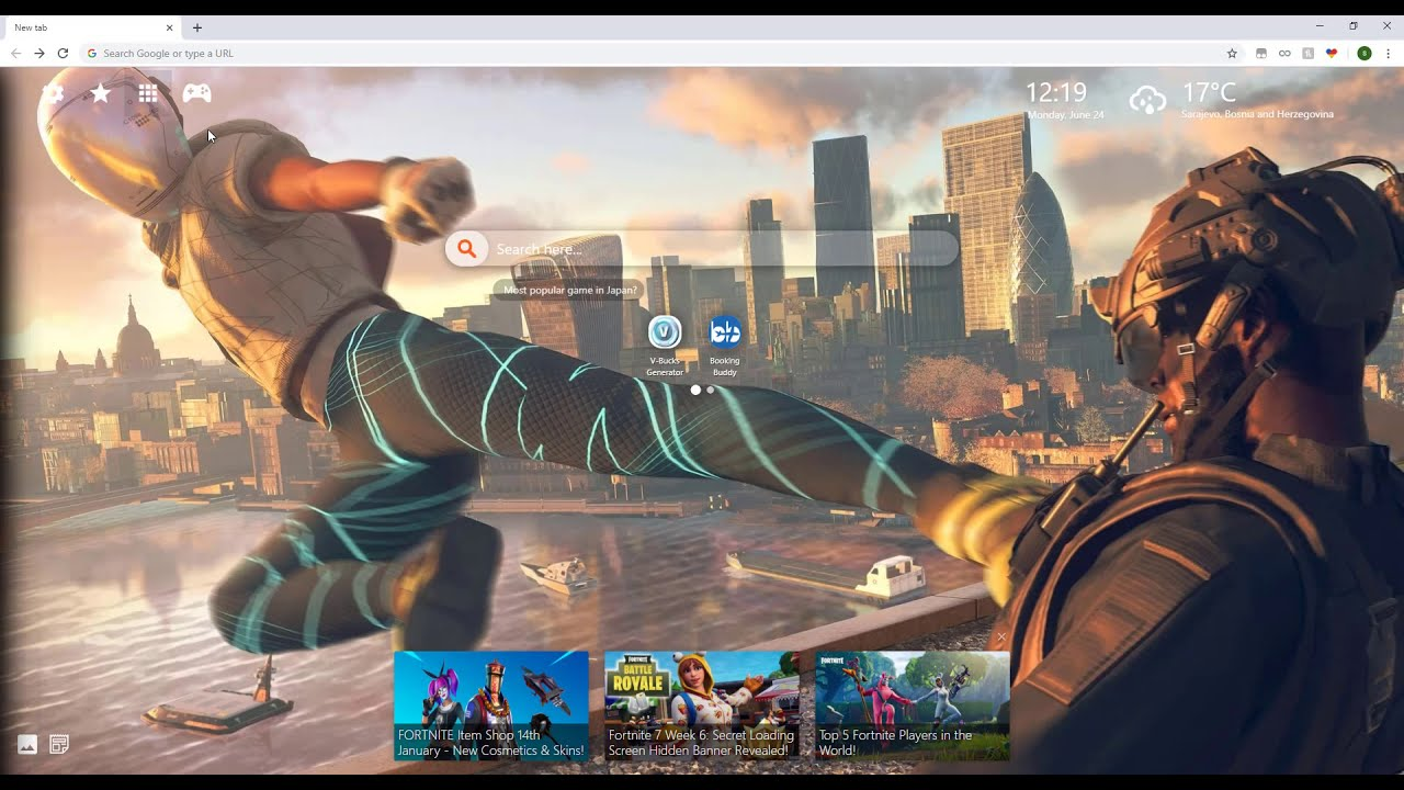 Watch Dogs Legion Hd Wallpaper Collection Theme For Chrome