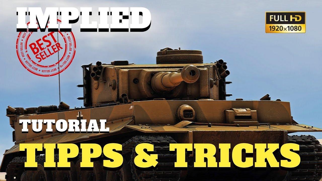 War Thunder Tipps
