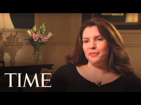 Stephenie Meyer | TIME Magazine Interviews | TIME