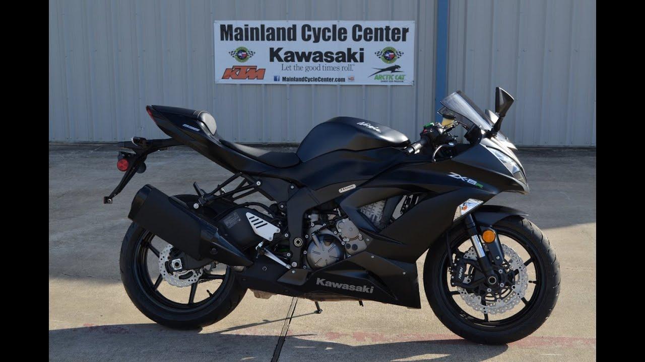 on sale now $9,099: 2015 kawasaki zx6r 636 ninja gray - youtube
