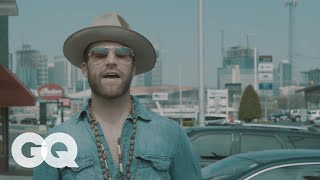 How to Have a Damn Good Day in Nashville, With Help from Country Star Drake White | GQ