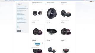 Обзор интернет магазина LOUD-SOUND
