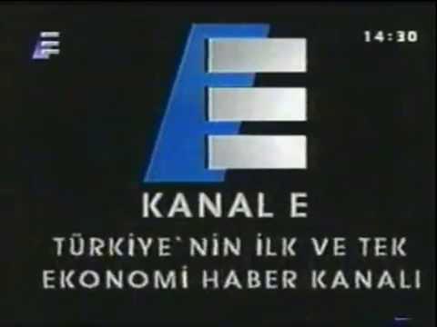 Kanal E (TLC) Giriş Jeneriği 1998 - 2000 (Nette İlk Kez)