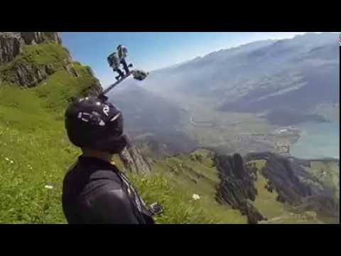 SENSE OF FLYING WINGSUIT