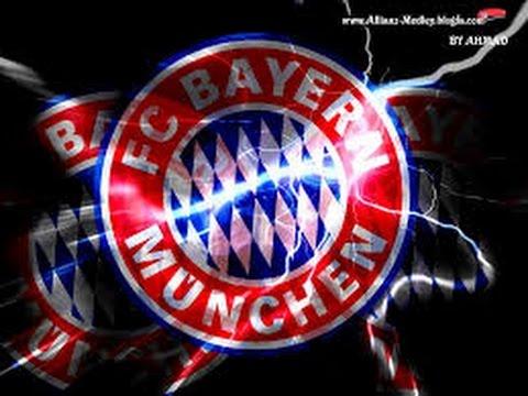 Bayern Munich 2015 Goal Assist