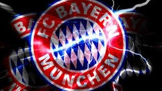 Bayern Munich 2015 Goal Assist