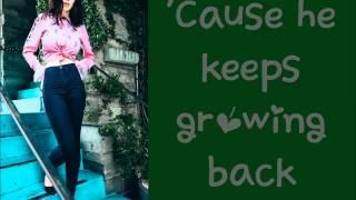 Weeds - Marina and The Diamonds LYRICS