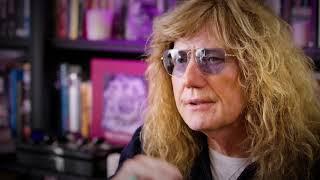 Whitesnake '87 Track by Track - You're Gonna Break My Heart Again