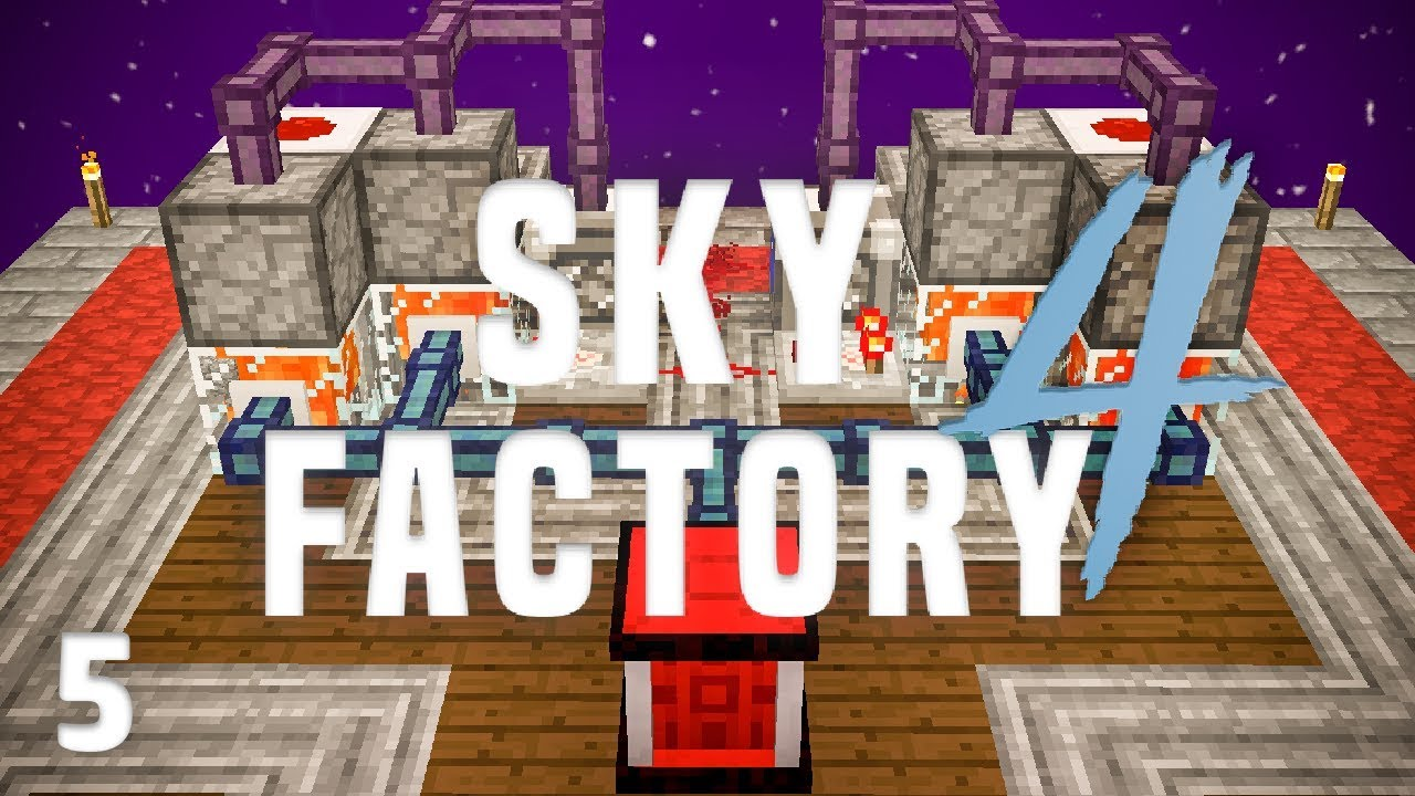 Skyfactory 4 Known Lag Issues Filing Cabinets Lava Generators Stickypiston Hosting