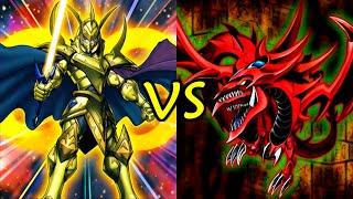Yu-Gi-Oh! POWER OF CHAOS - TIMAEUS THE KNIGHT OF DESTINY DECK VS YUGI DECK - AMAZING FINAL