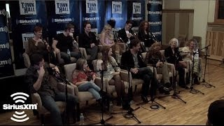 "Nashville Cast ""Singing Was Nerve-Racking And Rewarding"" // SiriusXM // The Highway JAN 2014"