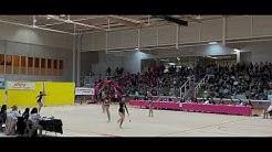 Compétition 2020 St Orens