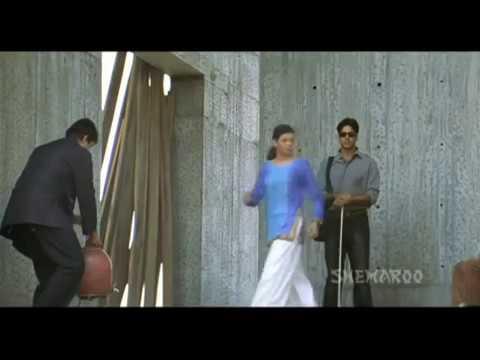 Aankhen Top Scenes - Vishwas Has A Sixth Sense - Akshay Kumar - Amitabh Bachchan