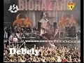 watch he video of Biohazard @ Live Dynamo Open Air