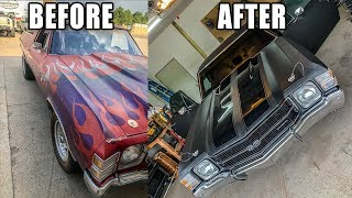 My Dream Car Before & After!! (CRAZY TRANSFORMATION)